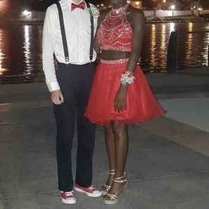 Red Homecoming/Prom Dress for Sale in West Des Moines, IA