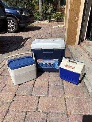 Coolers for Sale in Miramar, FL