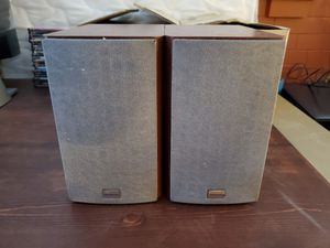 Onkyo speakers for Sale in Los Angeles, CA