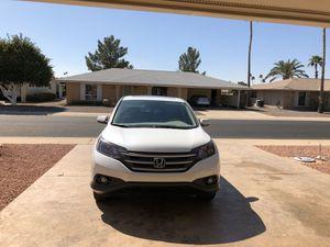2013 Honda CRV for Sale in Sun City, AZ