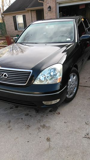 2003 Lexus ls430 for Sale in Indianapolis, IN