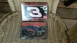 2 packs Dale Earnhardt post cards. for Sale in Linden, PA