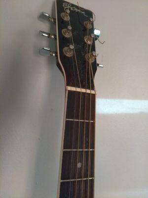 American legacy Esteban Acoustic Electric Guitar for Sale in Detroit, MI