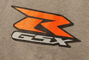 Suzuki RGSX Shirt Men's Size Large for Sale in Downey, CA