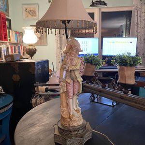 Ceramic Lamp for Sale in Boca Raton, FL