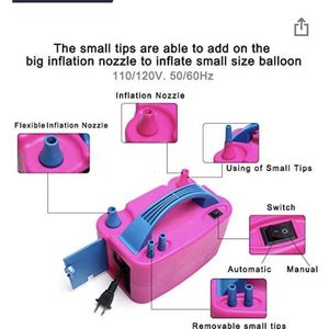 Electronic Balloon Pump for Sale in New York, NY