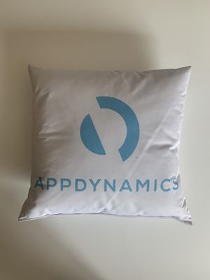 AppDynamics Pillow for Sale in San Mateo, CA