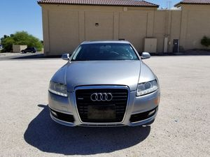 2009 Audi a6 for Sale in Las Vegas, NV