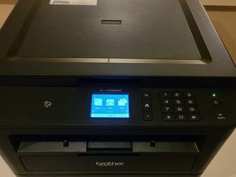 Brother HL-L2395DW Monochrome Laser Printer for Sale in Renton,  WA
