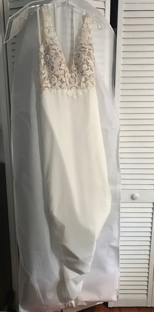 Brand New Wedding Dress for Sale in St. Petersburg, FL