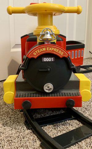 Rollplay Ride Steam Train for Sale in Clovis, CA