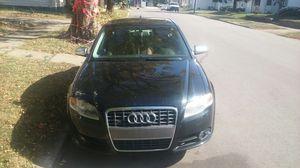 2007 Audi s4 v8 4.2 liter for Sale in Lebanon, IN