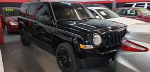 Patriot 2015 Black for Sale in Doral, FL