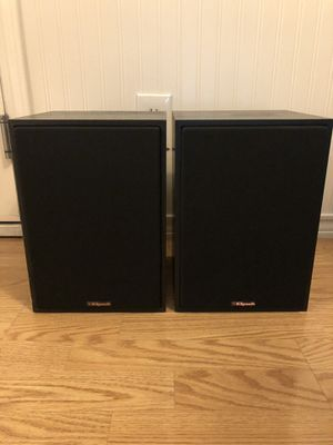 Klipsch KG1.2 Speakers (Excellent Condition) for Sale in Dublin, CA
