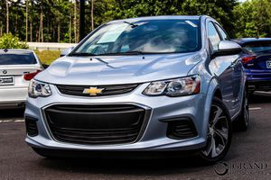2018 Chevrolet Sonic for Sale in Marietta, GA