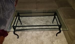 Coffee table & Side table for Sale in Houston, TX