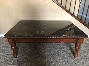 Coffee Table and Two End Table SET for Sale in Colorado Springs, CO
