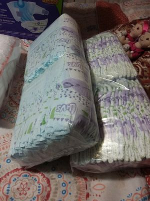 Pull ups and Diapers for Sale in Tucson, AZ
