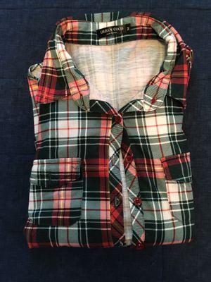 Flannel - Women for Sale in Minneapolis, MN