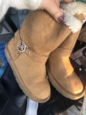 Girls boots for Sale in Redlands, CA