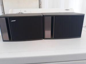 Bose Book Shelf Speakers for Sale in Hemet, CA