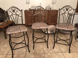Bar stools for Sale in Hialeah, FL