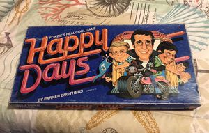 Happy days board game for Sale in Vancouver, WA