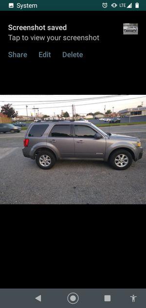 2008 Mazda Tribute, for Sale in UPR MARLBORO, MD