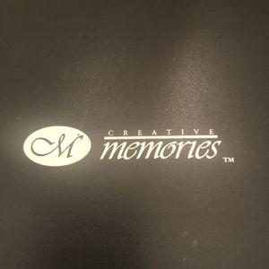 Creative Memories Photo Box for Sale in Arlington, TX