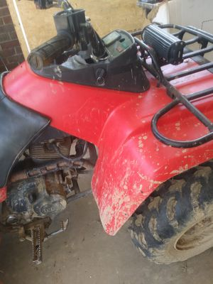 Cheap or free Atvs and dirt bikes i will pick up for Sale in Adairsville, GA
