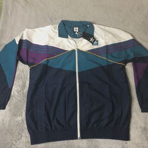 Adidas Windbreaker 💜 for Sale in Mesquite, TX
