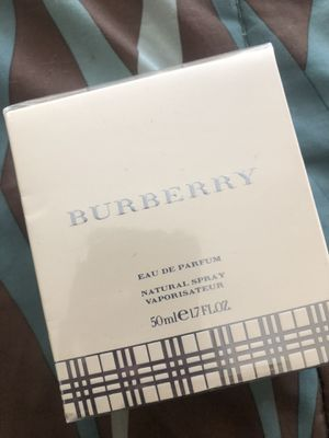 Burberry Parfum for Sale in District Heights, MD