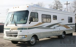 2005 Fleetwood Terra 31H for Sale in Plymouth, MI