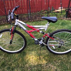 Mountain Bike 21speed for Sale in Vancouver,  WA