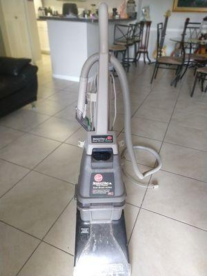 HOOVER ( Steam Vacuum ) for Sale in Miami, FL