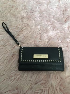 Wallet black for Sale in Beaumont, CA