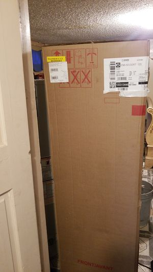 50 gal elec water heater for Sale in San Antonio, TX