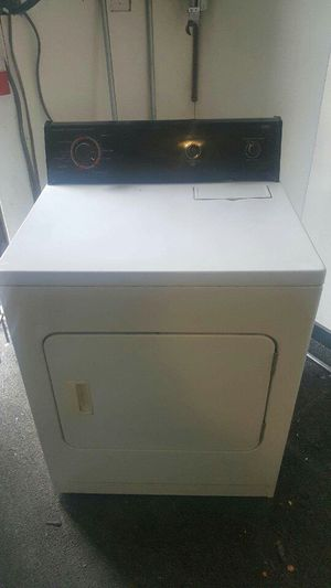 ROPER BY WHIRLPOOL ELECTRIC DRYER SUPER CAPACITY **DELIVERY AVAILABLE TODAY** for Sale in Maryland Heights, MO