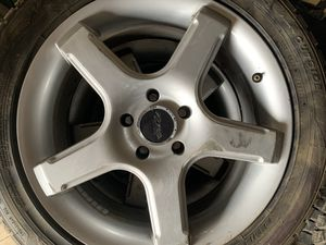 Sets of MB rims 17 inch for Sale in Port Orchard, WA