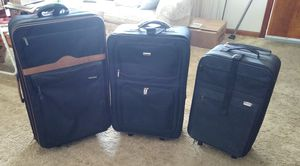 Mismatched luggage for Sale in Berea, KY