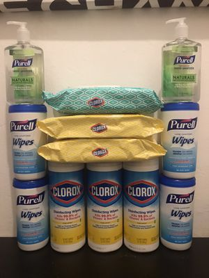 Ultimate Cleaning Bundle 4 for Sale in New York, NY