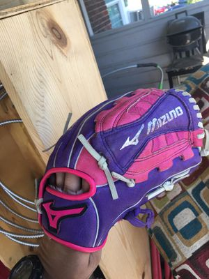 Mizuno Fastpitch Softball Glove for Sale in Houston, TX