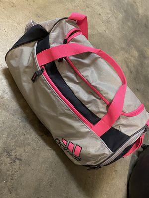 Adidas Duffle bag for Sale in Orange, CA
