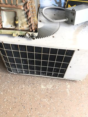 AC unite with coil for Sale in Sterling Heights, MI
