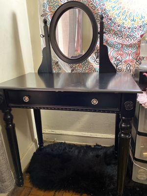 Makeup vanity for Sale in Washington, DC