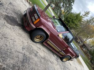 1989 GMC SIERRA California for Sale in Wheaton, IL