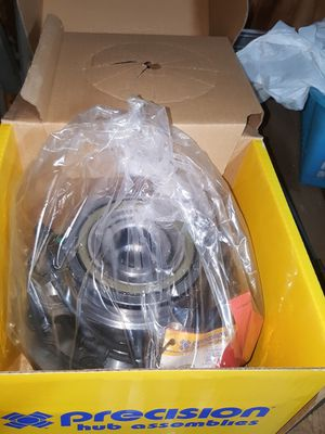 03 04 05 Dodge Ram hub bearing front 4wd NEW 515061 for Sale in Sorrento, FL