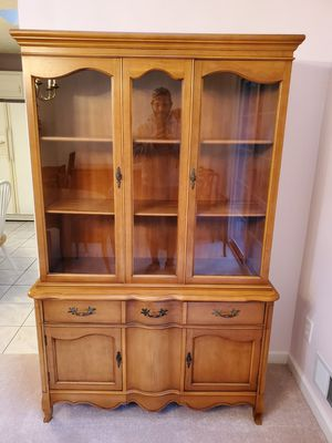 Display Cabinet for Sale in Wexford, PA