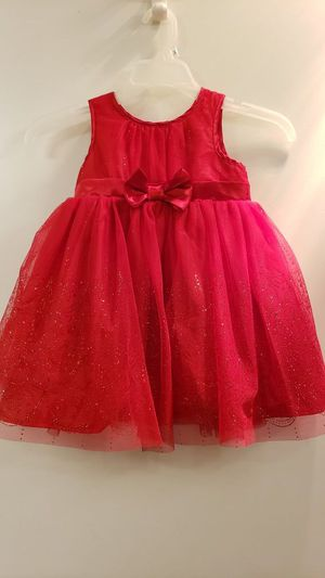 2t/3t gymboree holiday dress for Sale in Seattle, WA