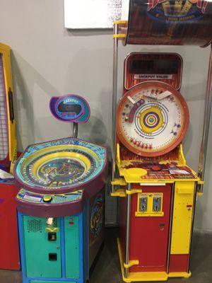 Arcade Games for Sale in Wenatchee, WA